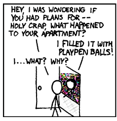xkcd playpen balls