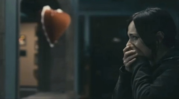 Pontypool heart screenshot - Version 2