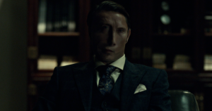 Hannibal screenshot