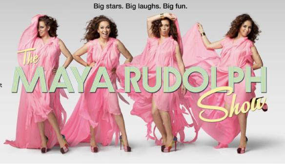 Maya Rudolph Show